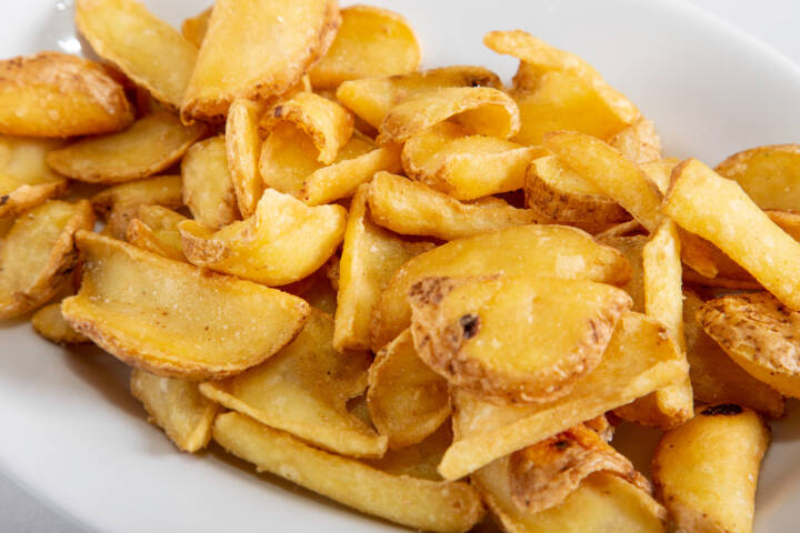 "Patate ""Dippers"" fritte"